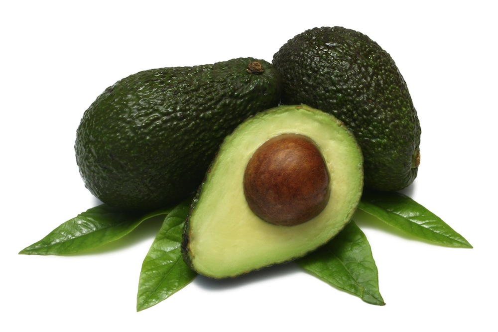 Need a full fat delight for your diet? Try avocados!
