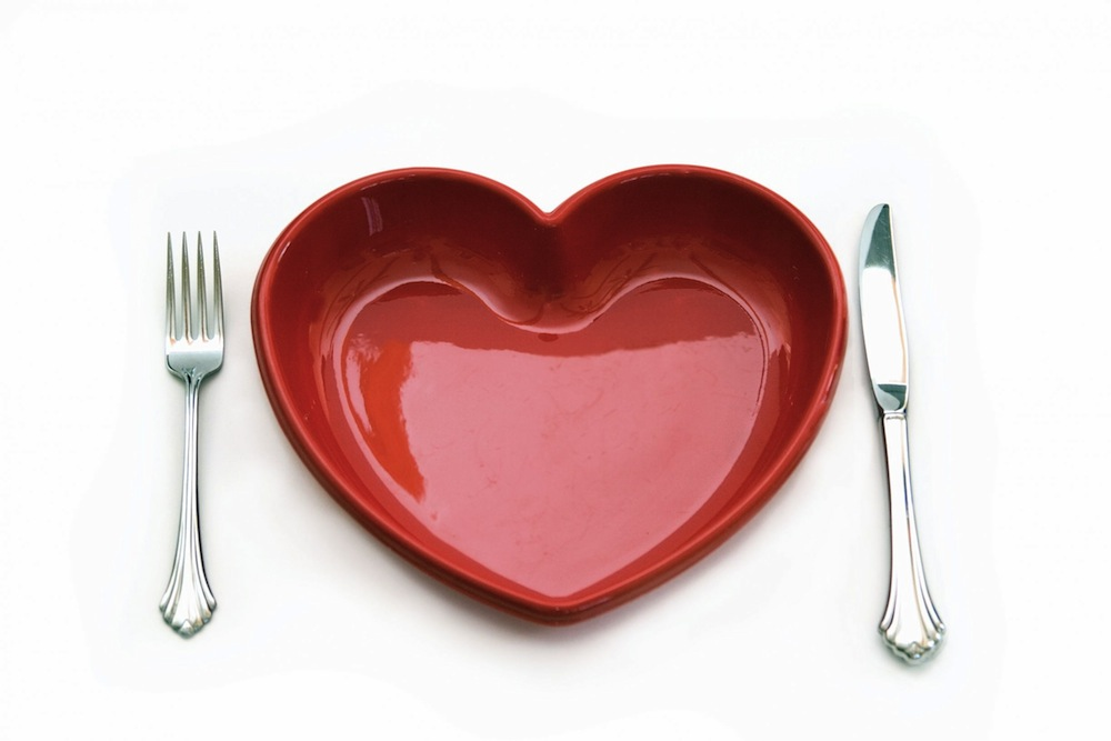 How to work towards a healthy heart