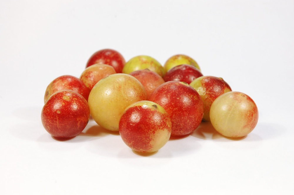 Stay strong with Camu Camu berries from the Amazon