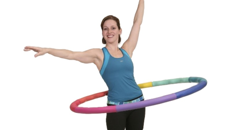 Fat burn success – from home