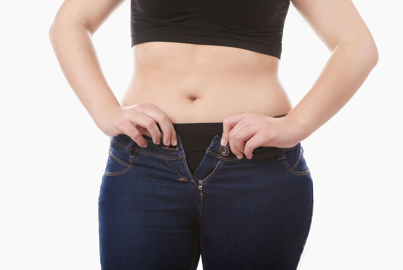 How to quit smoking without weight gain
