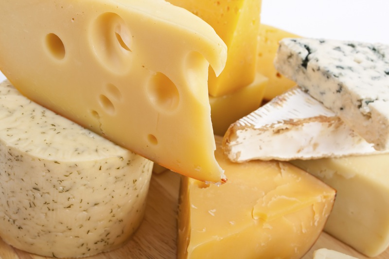 Low fat cheeses that really work