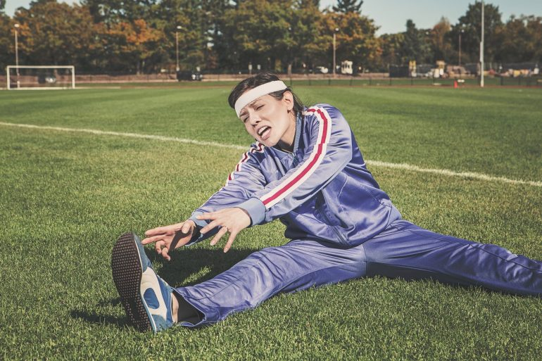 How to Keep Exercising Even When You Don't Feel Like it